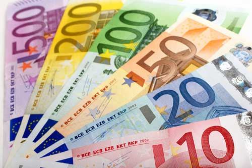 Get The Best Exchange Rate When Ing In Spain