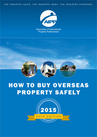 Spanish property buyers guide